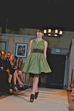 Caren Templet Fashion Show