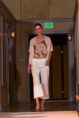Caren Templet Fashion Show