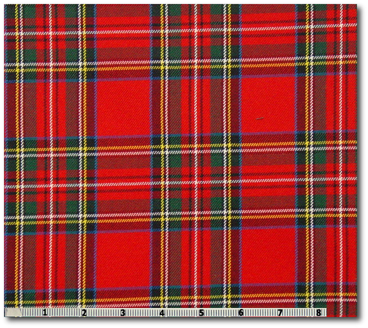 What Is A Tartan Entrancing Of Royal Stewart Tartan Plaid Fabric Photos