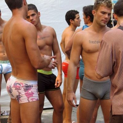 Gay model picture gallery